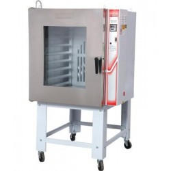 HORNO TURBO GAS 10 BAND.
